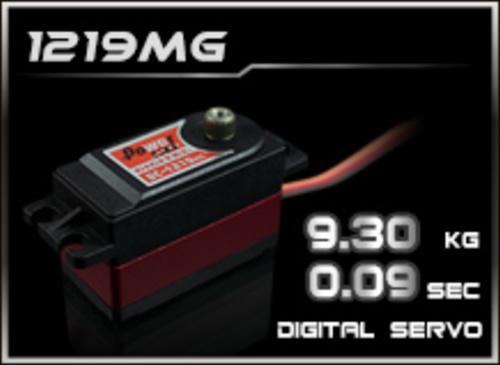 Power-HD Digital Servo DC-1219MG