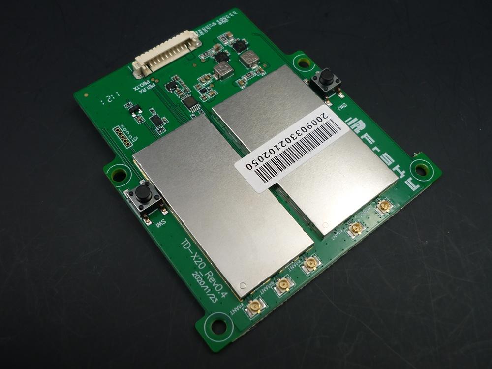 TANDEM X20/X20S TD RF Board
