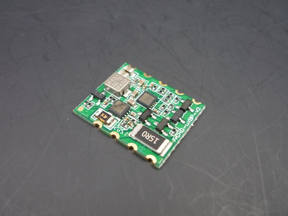 X9D Plus 2019 Charging board