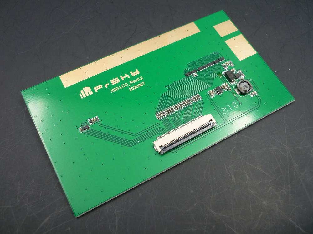 TANDEM X20/X20S LCD Drive Board