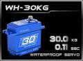 HD-Power Digital Servo WH-30KG waterproof