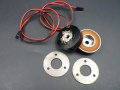 TopRC wheel brakes 40 mm with discs