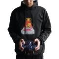 FrSky Fleece-Hoody Sweatshirt 4XL